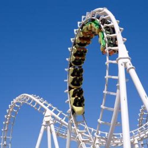 Te'Gz - Rollercoaster (Original Mix)