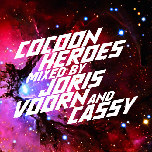 Preview – Cocoon Heroes 'Into the Magic' – Mixed By Cassy
