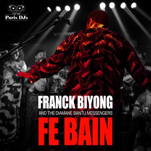 Fe Bain