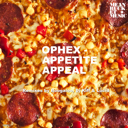 Ophex - Appetite Appeal