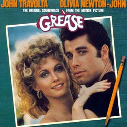 Grease- We Go Together (JIM'S REMIX)