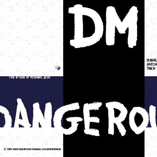Depeche Mode - Dangerous [Josh Molot Lea Rossetti Mix Beta vers.]