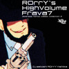 RHVF7 japanese hiphop classic collection3 mp3