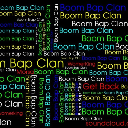 Boom Bap Clan - fuck you .i.