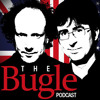The Bugle - John Oliver Speaks