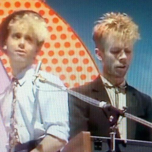 Depeche Mode - Any Second Now (Nick Merenda Reedit)