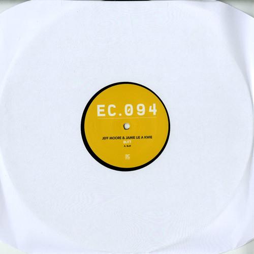 Jeff Moore & Jamie Lie a Kwie - Boogie Down_EC094