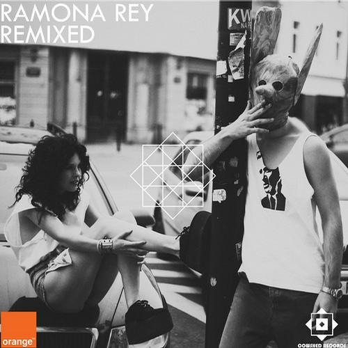 Ramona Rey - High (DJ eGo remix) - Out on COWSHED RECORDS