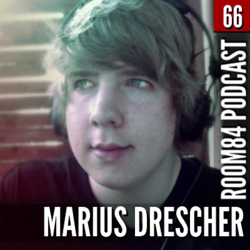 R84 PODCAST66: MARIUS DRESCHER
