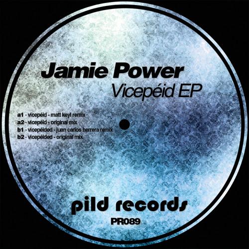 Jamie Power - Vicepéided (Juan Carlos Herrera Remix)
