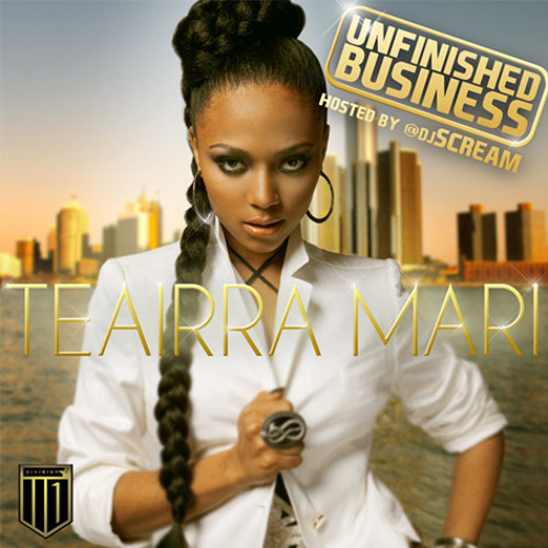 I Do Like - Teairra Mari