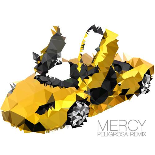 Mercy OK rmx