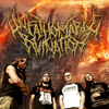 Unfathomable Ruination - Unfathomable Ruination S-T- EP - 02 Inundation of Elemental Indifference