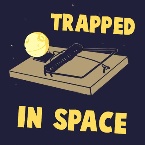 Trapped in Space #1
