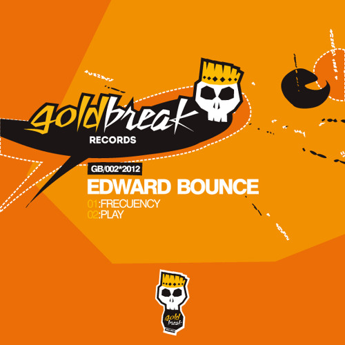 Edward Bounce - frecuency 02/07/2012 beatport