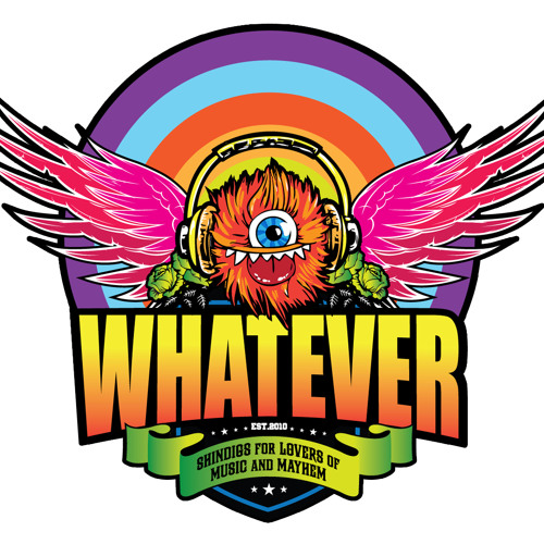 01 whatever promo mix july by chris steele