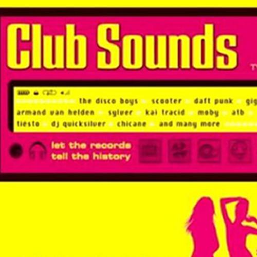 Sneaky-D // Ibiza Underground 2005