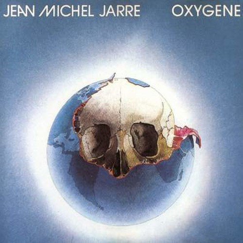 Oxygene part IV (J.M Jarre cover)