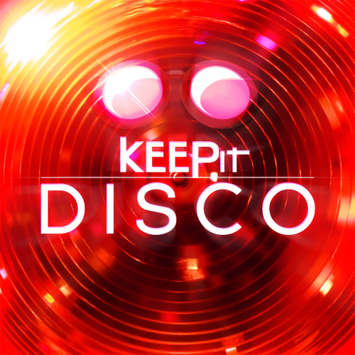 Keep It Disco