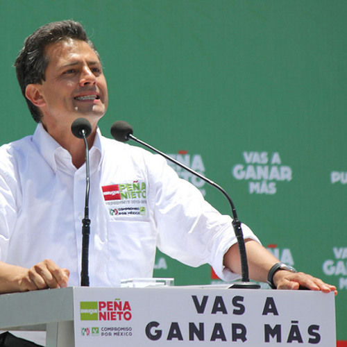 Presidents: Mexico's Elections & Paraguay's Controversial Change (Lp6292012)