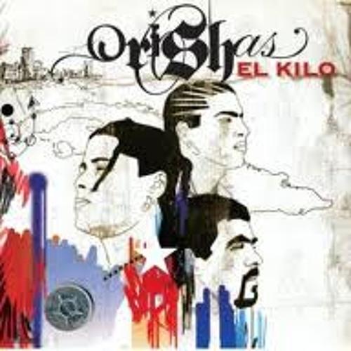 (80) El Kilo -Orishas [Dj Swam]