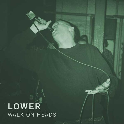 Lower - Lethargy