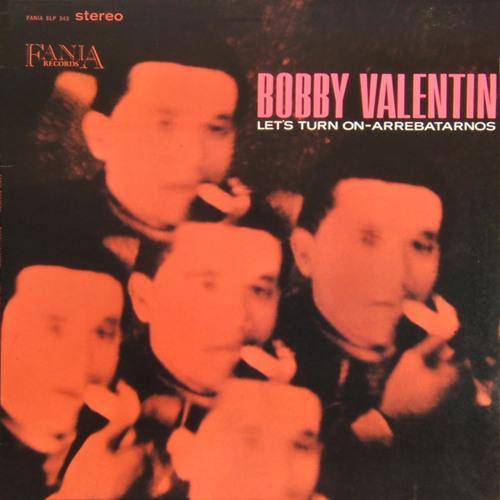 Bobby Valentin - Yo (1968) SOUNDSOFTHE70S.BLOGSPOT