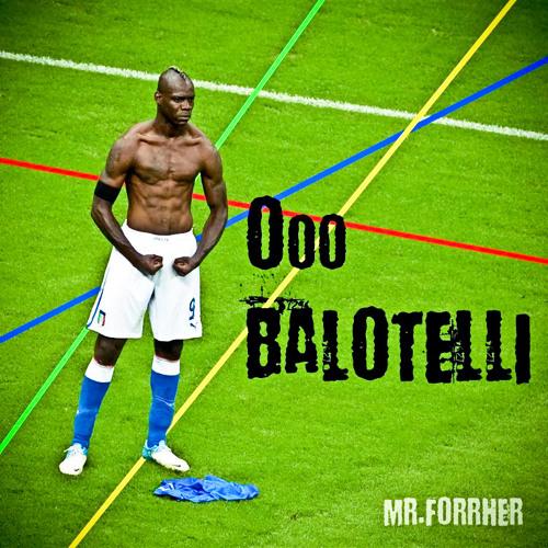 Ooo Balotelli