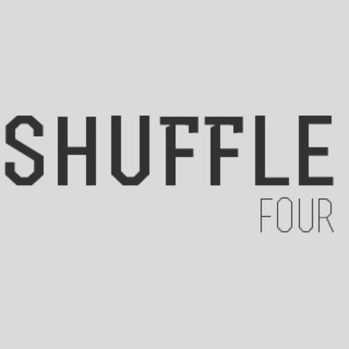 shufflefour