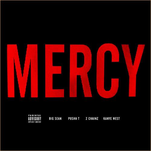 Mercy (Figure vs. RL Grime Mash-Up)