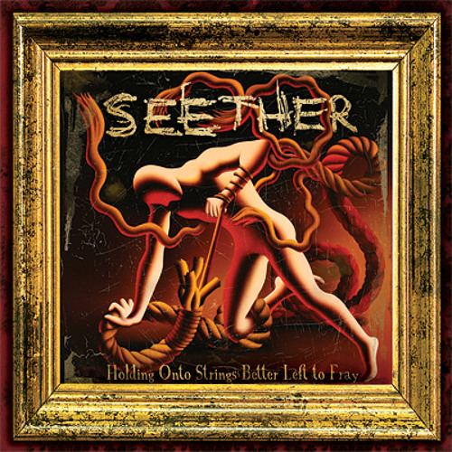Here and Now - Seether