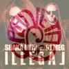 Shaka Muv feat DJ MEG & JJ - Illegal (Planeta Loco remix)