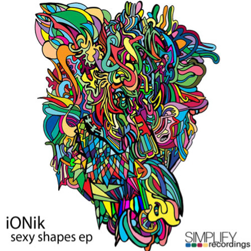 iONik - Slightly Digital (kLL sMTH Remix)
