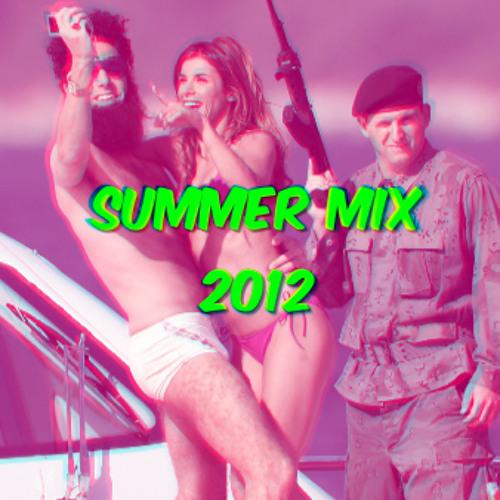 Summer Mix 2012, according to Gunshots By Computer