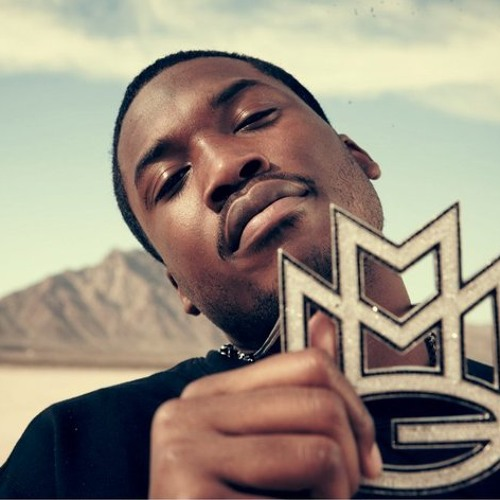 Meek Mill- Yall Dont Hear Me Tho