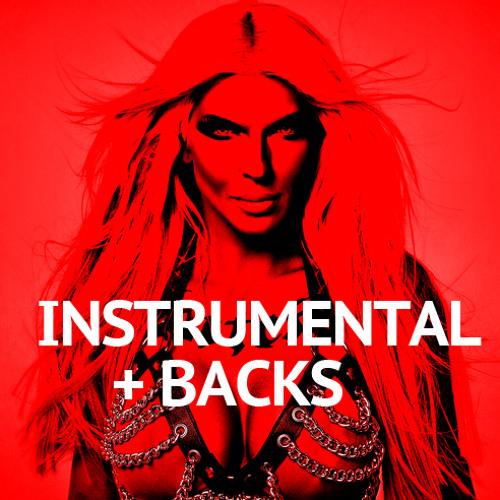 JK | SAVRSEN ZLOCIN | DIVA (Instrumental + Backs)