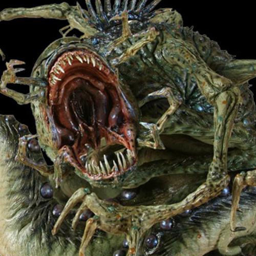"""Dagon"" by H.P. Lovecraft - read by Oliver Wyman"