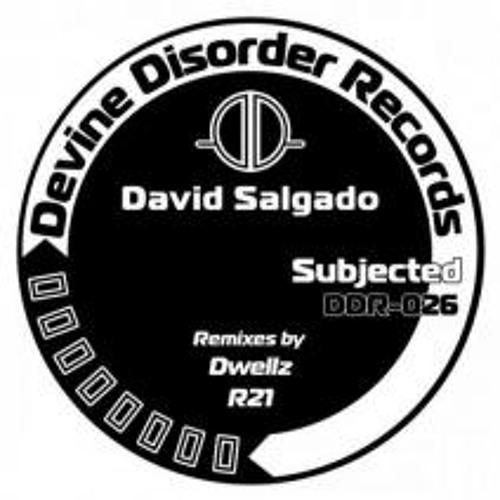 David Salgado - Subjected (Dj Nobodyz Vocal Mix) Free Download