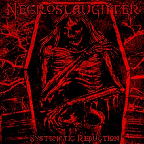Necroslaughter - Butchered Cadavers (MIDI)