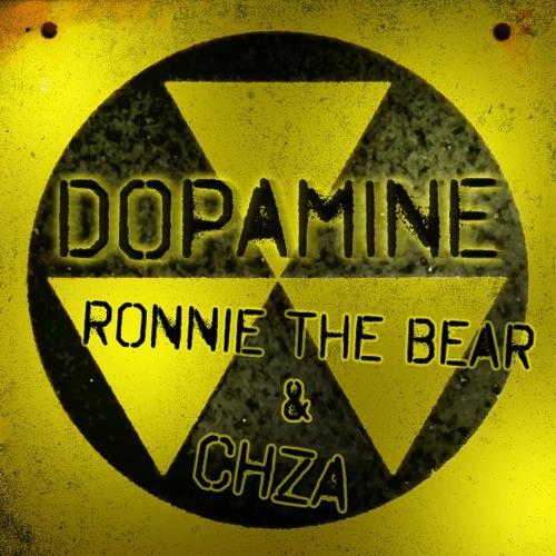 CHZA & Ronnie the Bear - Ink Defense
