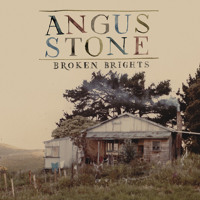 Angus Stone - Monsters