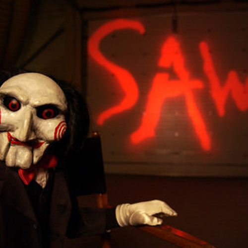 Martin W - Saw