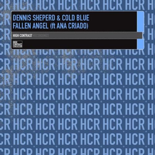 Dennis Sheperd & Cold Blue Feat. Ana Criado - Fallen Angel (James Dymond Bootleg)