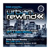 Urban Rewind Mix DJ Silk