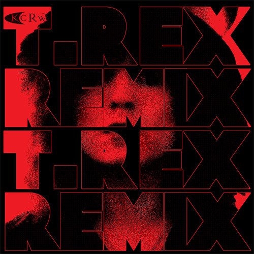 T. Rex vs. KCRW Soundclash:  20th Century Boy (Liza Richardson Remix)