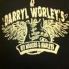 Darryl Worley's