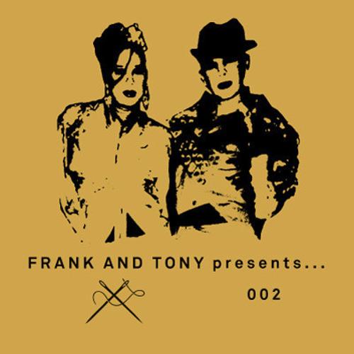 """Frank & Tony 002 - """"Marigold"""" with Bob Moses [clip]"""