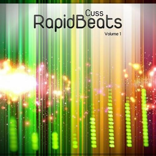 Cuss - Instrumental 7 [RapidBeats Volume 1]