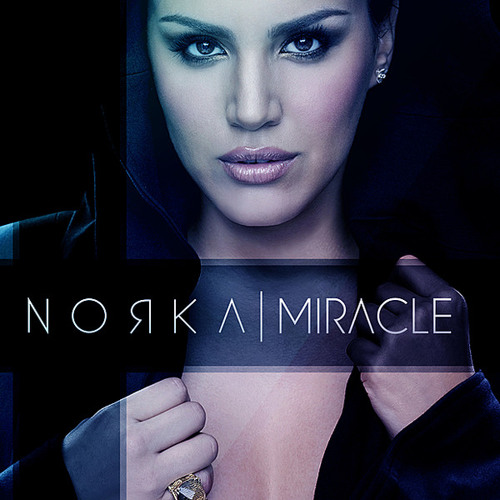 Norka - Miracle (Gustavo Scorpio Club Mix) [© 2012 Norka Music]