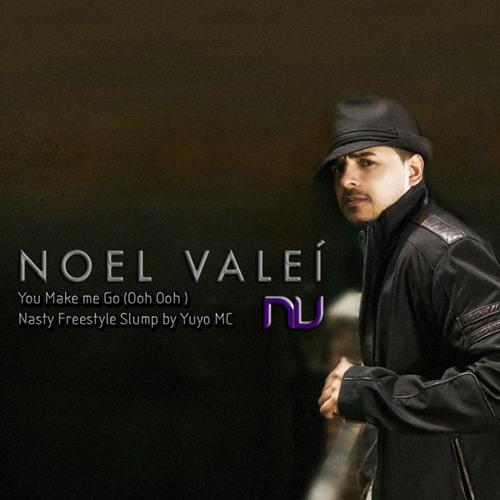 Nv  - You Make me Go (Ooh Ooh ) - Nasty Freestyle Slump by Yuyo MC
